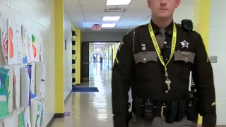 Boone County deputies to remain in schools next year