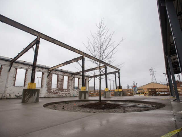 Look inside the new MadTree 2.0 brewery location