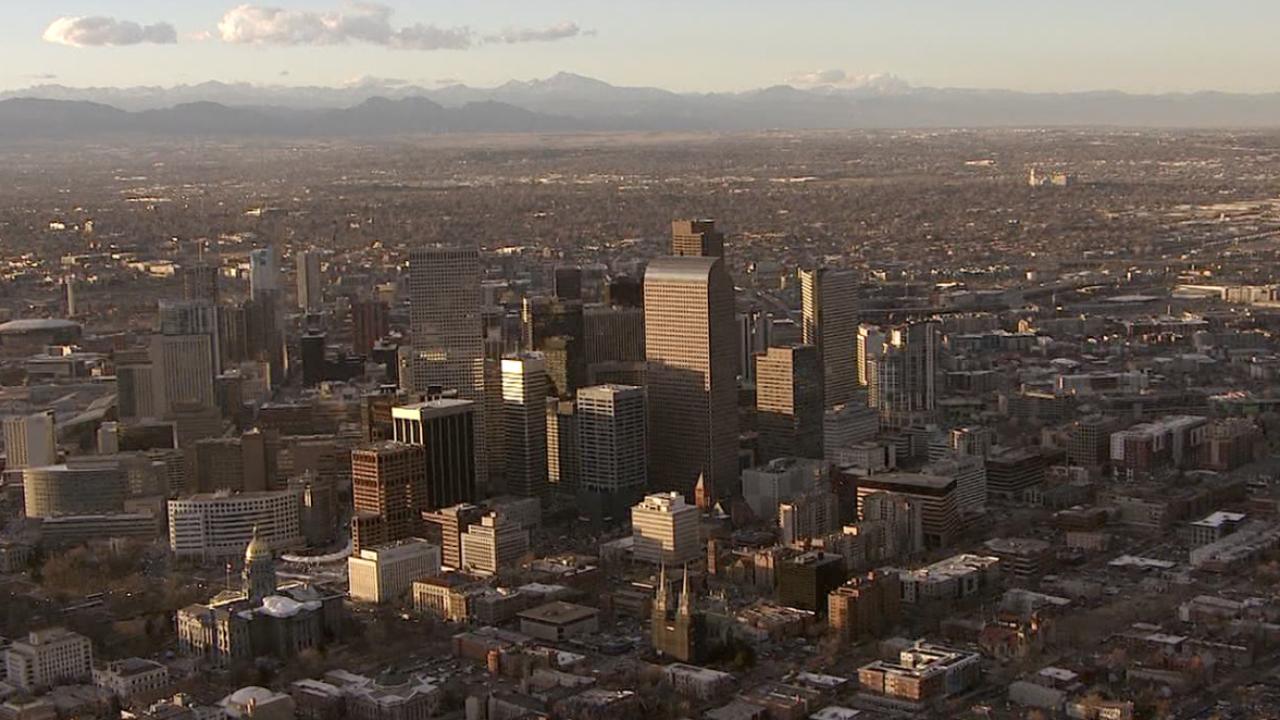 Denver real estate market thriving, except for one area