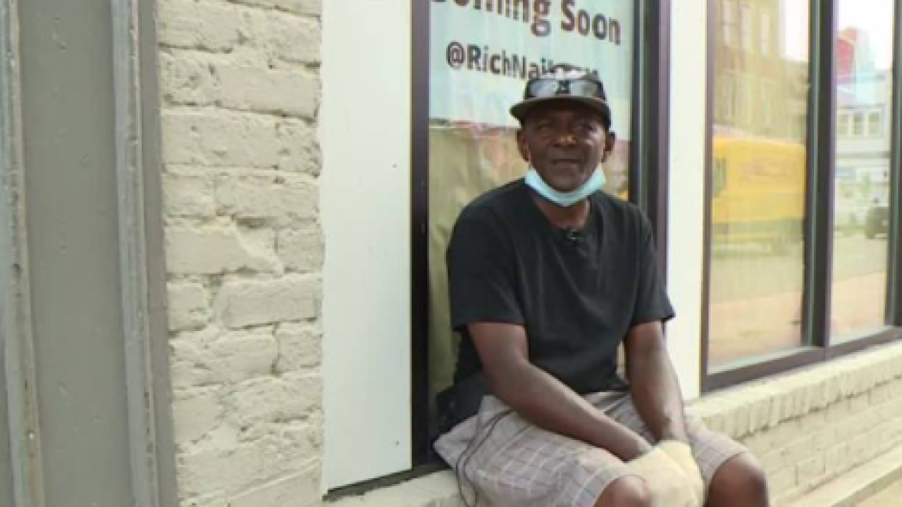 Richmond veteran encourages a focus on youth following shooting