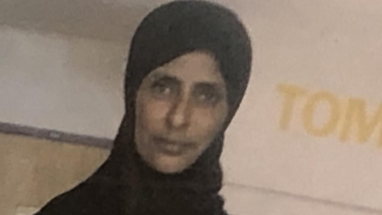 Saliha Suleiman