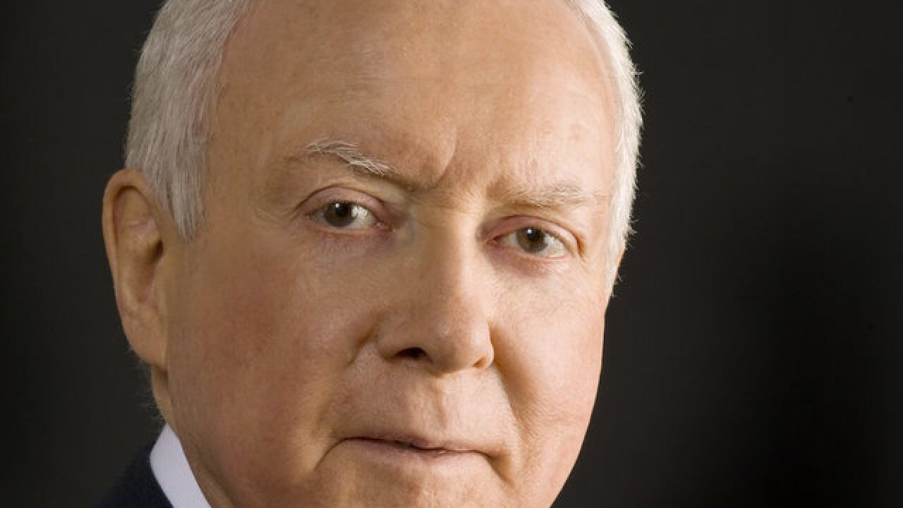 Longtime Utah Senator Orrin Hatch to retire, Mitt Romney could run for seat