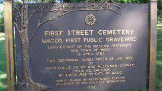 First Street Cemetery.JPG