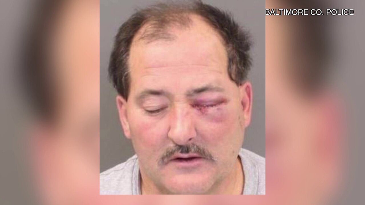 Maryland man opens fire after wife bites his grilled cheese sandwich
