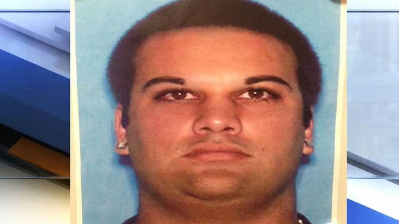 Arrest made in Orlando shooter mosque arson