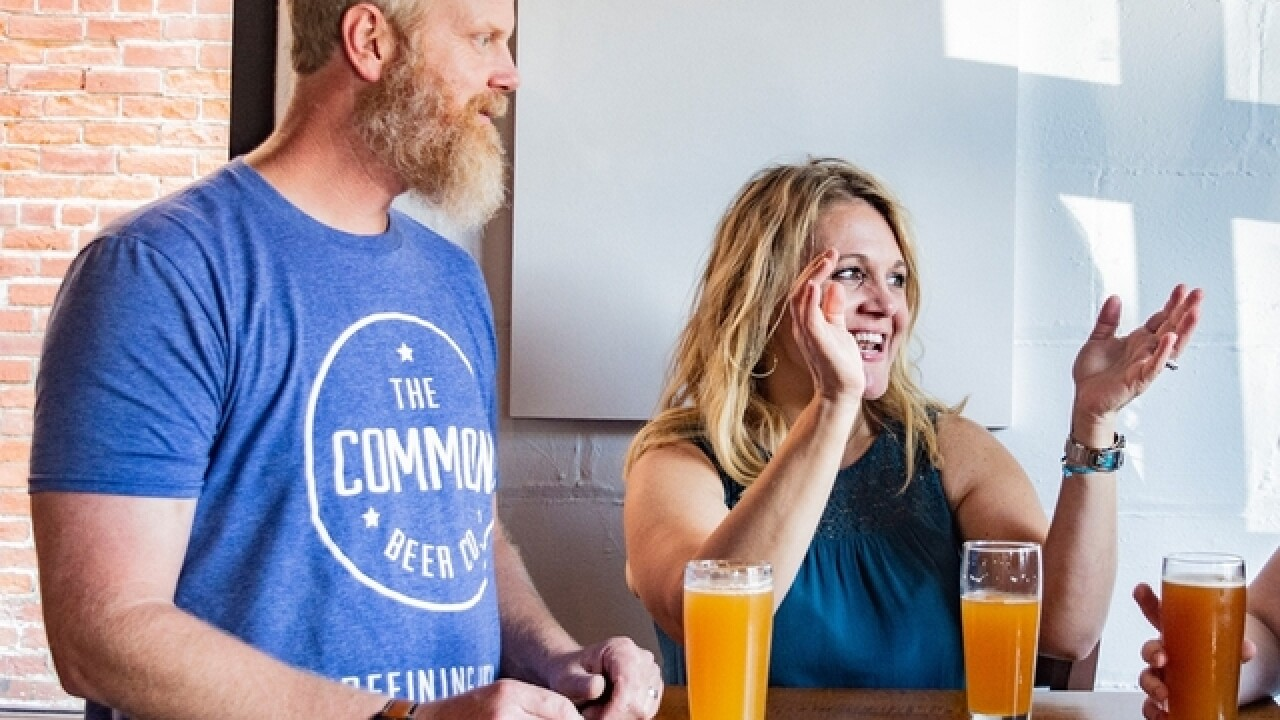 New brewery plans to be Mason's craft beer hub