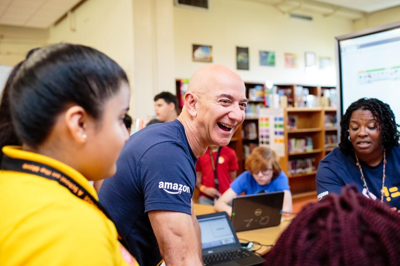Amazon Nashville AFE Event 9.11.2019 Jeff Bezos 4.jpg