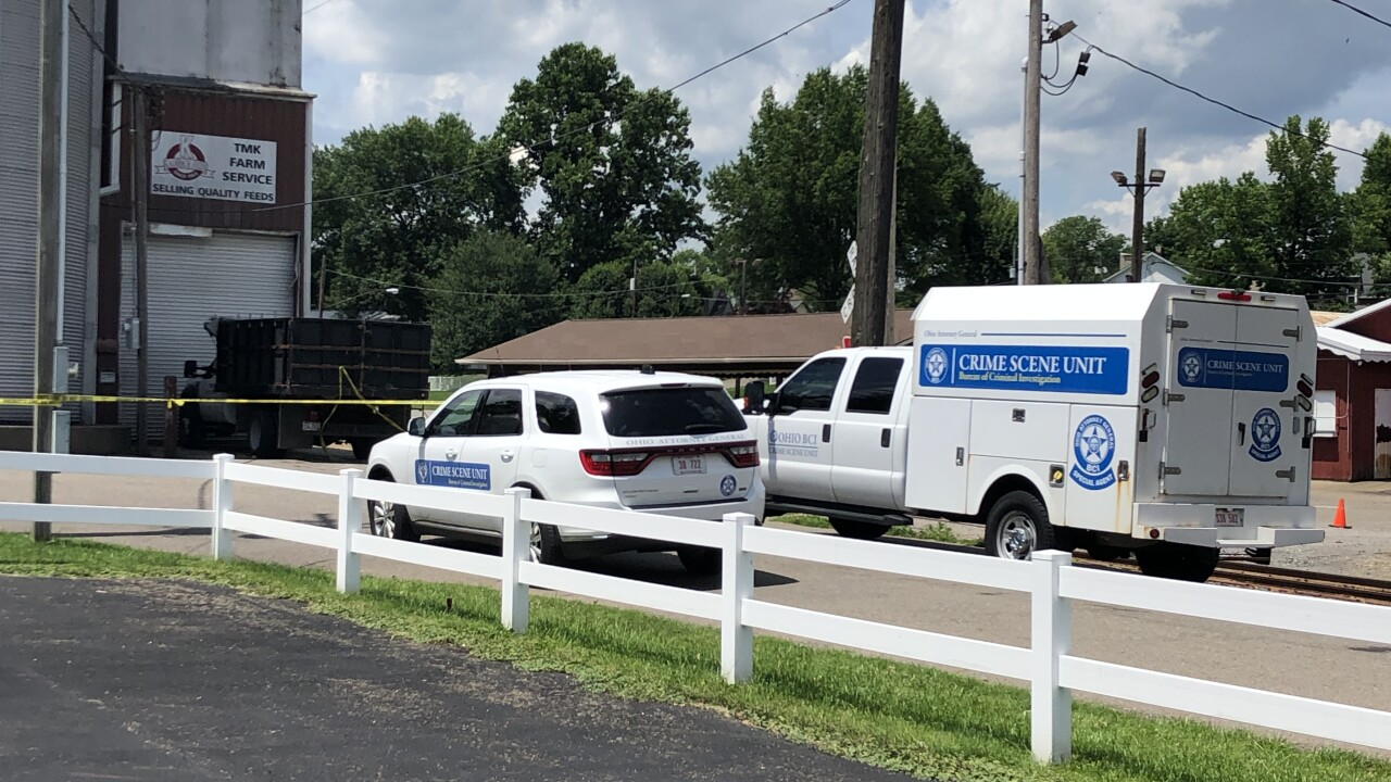 Officer-involved shooting in Sugarcreek