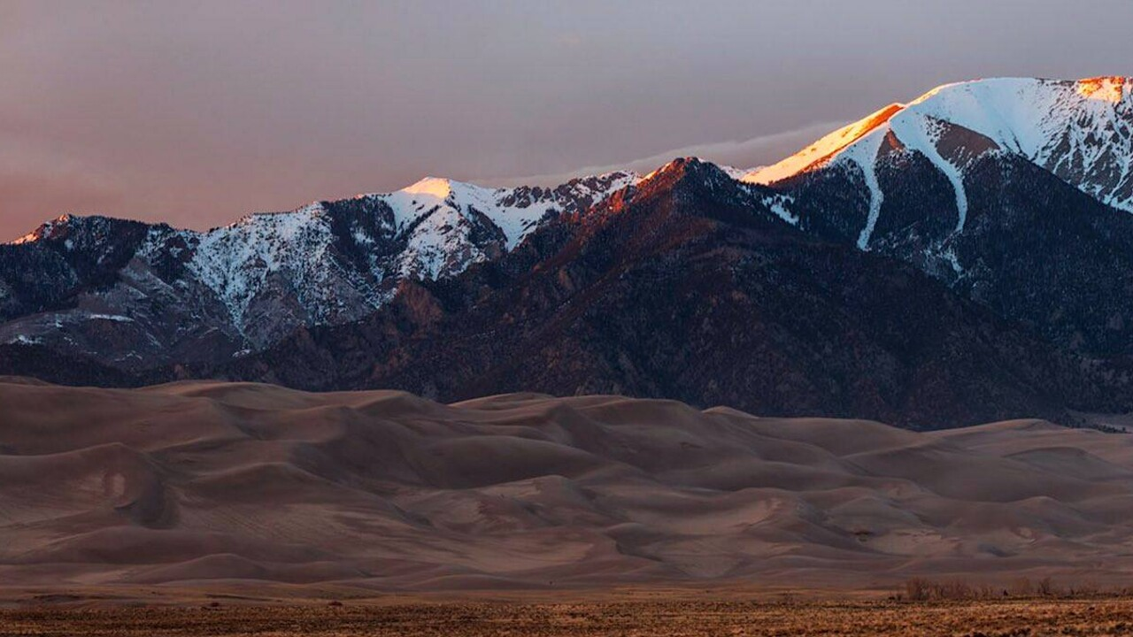 Great Sand Dunes National Park Michael Ryno Photography.jpg