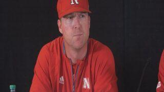 Nebraska baseball, softball games canceled due to weather