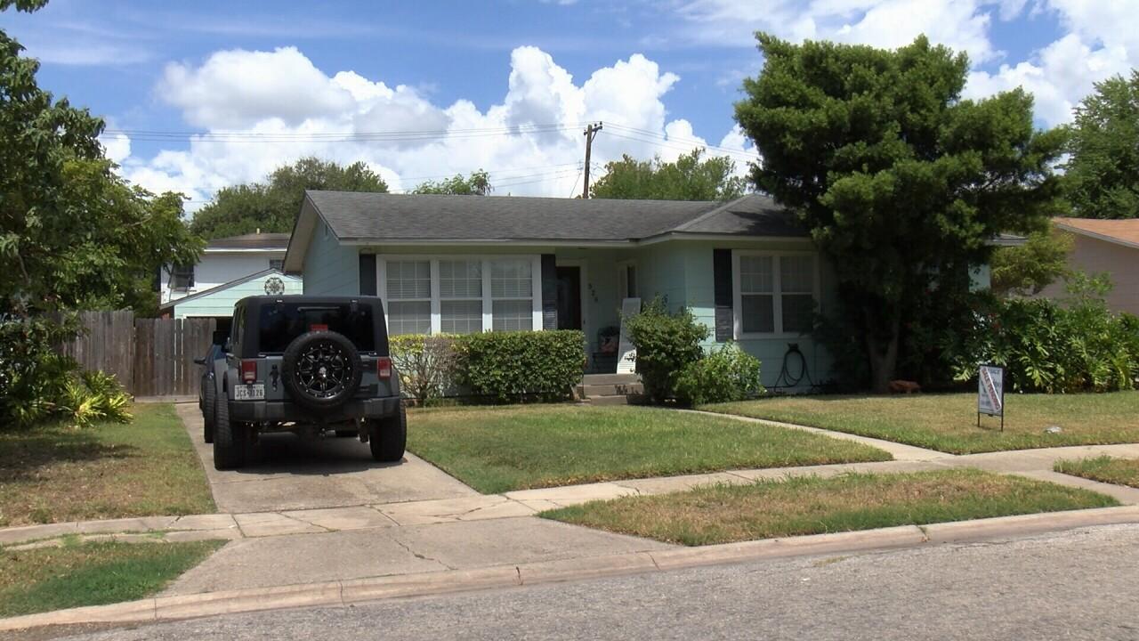 Farrah Fawcett childhood home up for sale