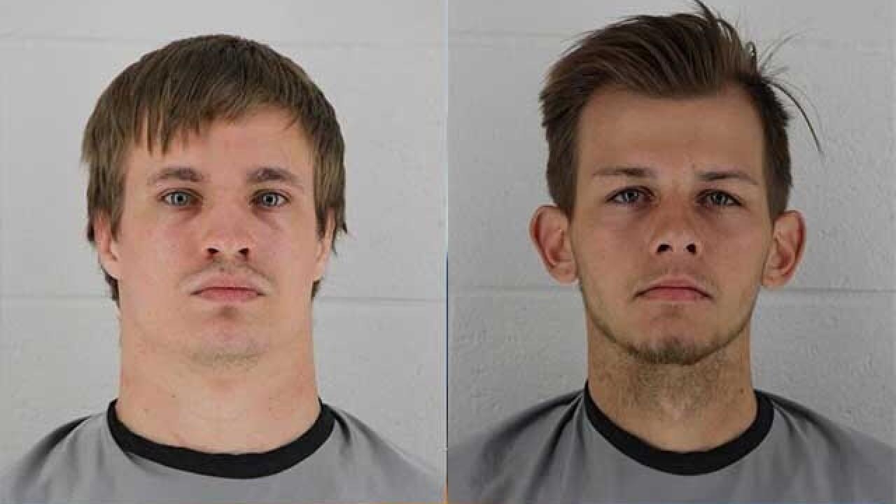 FBI joins search men who attacked JoCo deputy