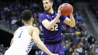 Dean Wade adds to his preseason honors by landing on NABC watch list