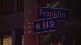 West 84th Street Franklin