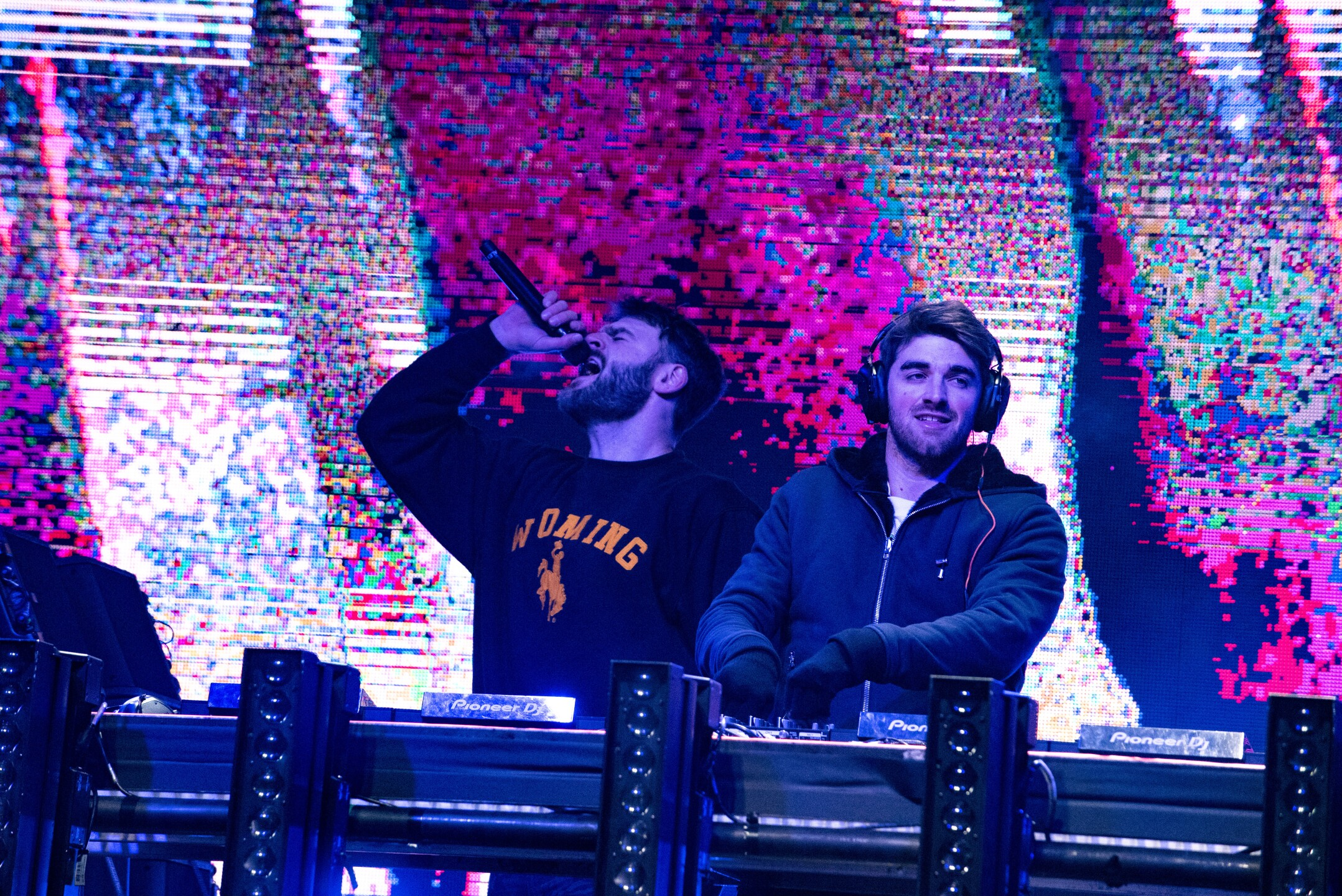 Chainsmokers X Games Aspen 2019