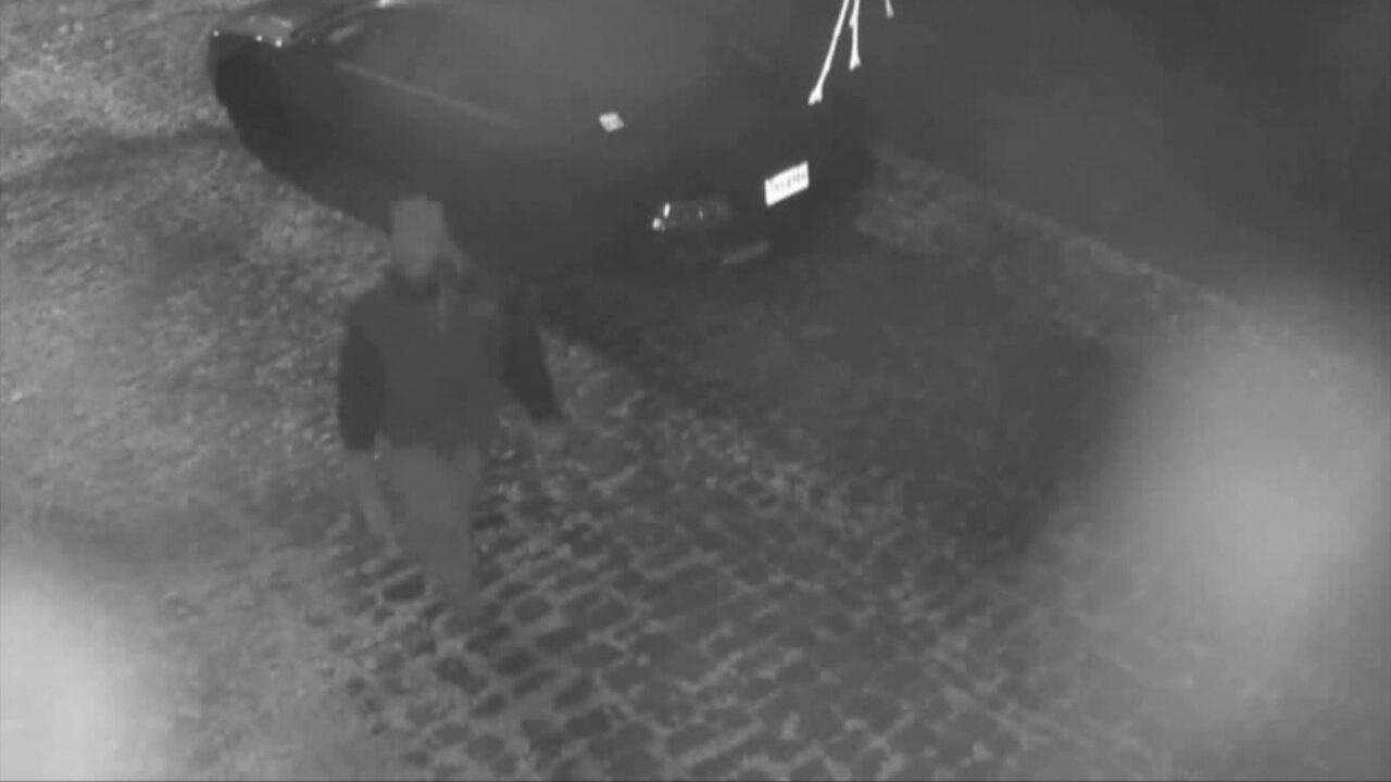Man wanted in violent sexual assault near Richmond policeheadquarters