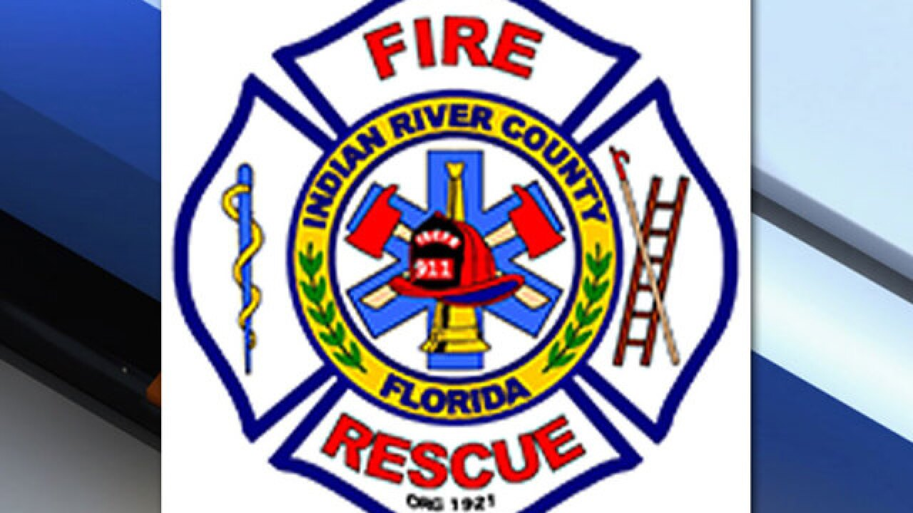 83-year-old man killed in Vero Beach fire