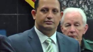 Nouman Raja's trial still on track for February
