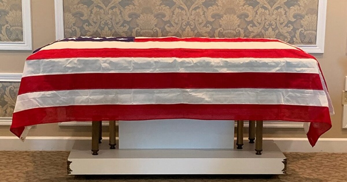 Unclaimed veteran to be laid to rest in Nashville