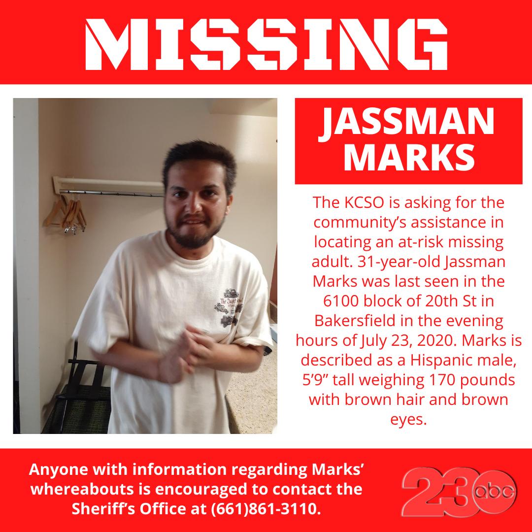 Jassman Marks