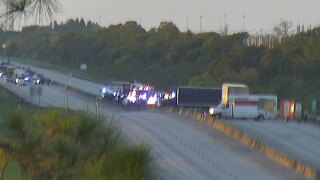 4-county Turnpike chase ends with suspect dead in Martin County