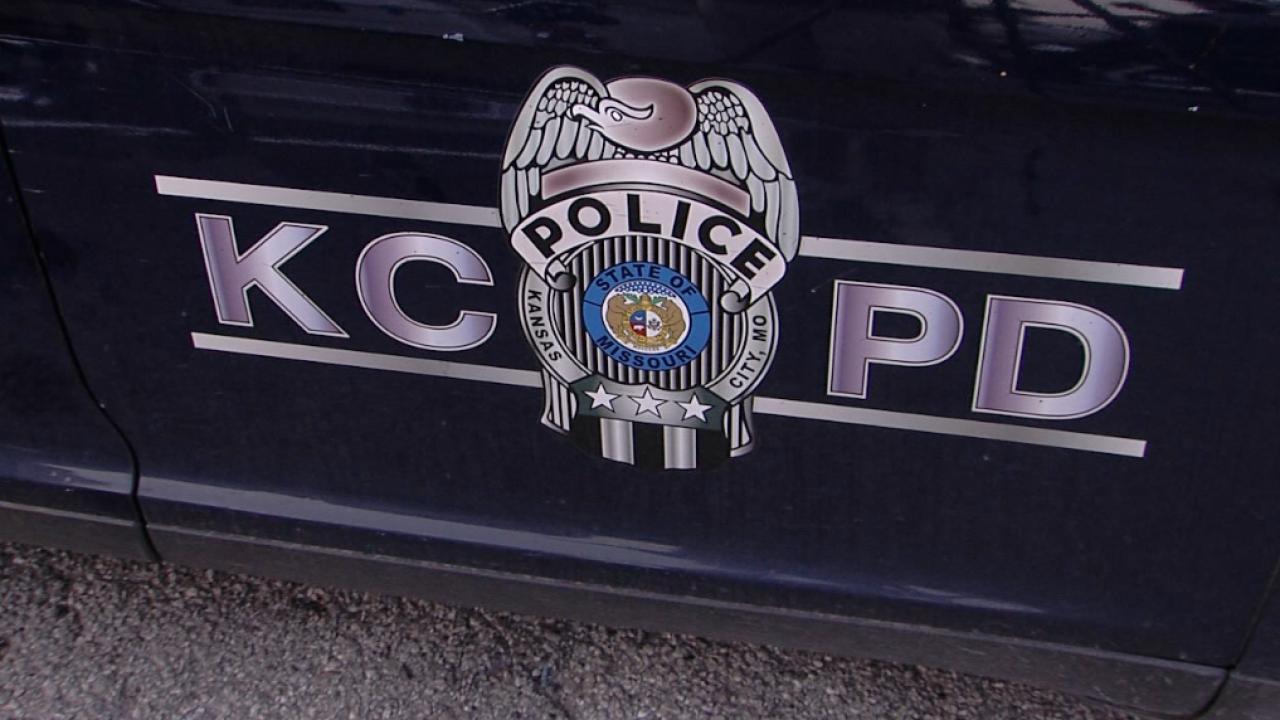 KCPD car