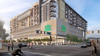 Whole Foods Market in Downtown Tempe opens today
