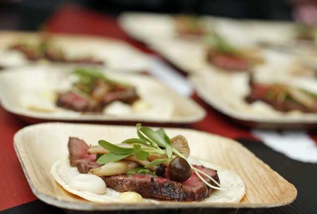 Devour Phoenix 2017: A look at the best-looking dishes from Day 2