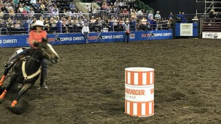 Rodeo dirt is far more important than one might think
