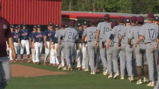 40 Acadiana Area Baseball Teams Begin Road to Sulphur