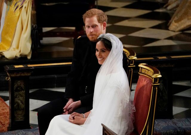 Prince Harry And Meghan Markle Wedding.Royal Wedding 2018 Best Photos From Prince Harry Meghan Markle S