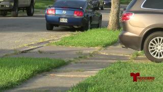 Residentes sufren robos de vehículo