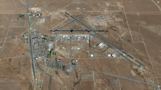 Mojave Air and Space Port
