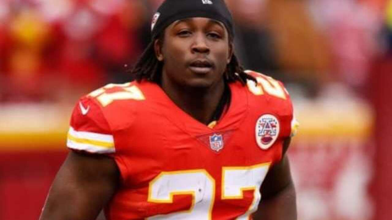 Ex-NFL running back Kareem Hunt being removed from Madden 19, per reports