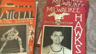 Milwaukee Hawks