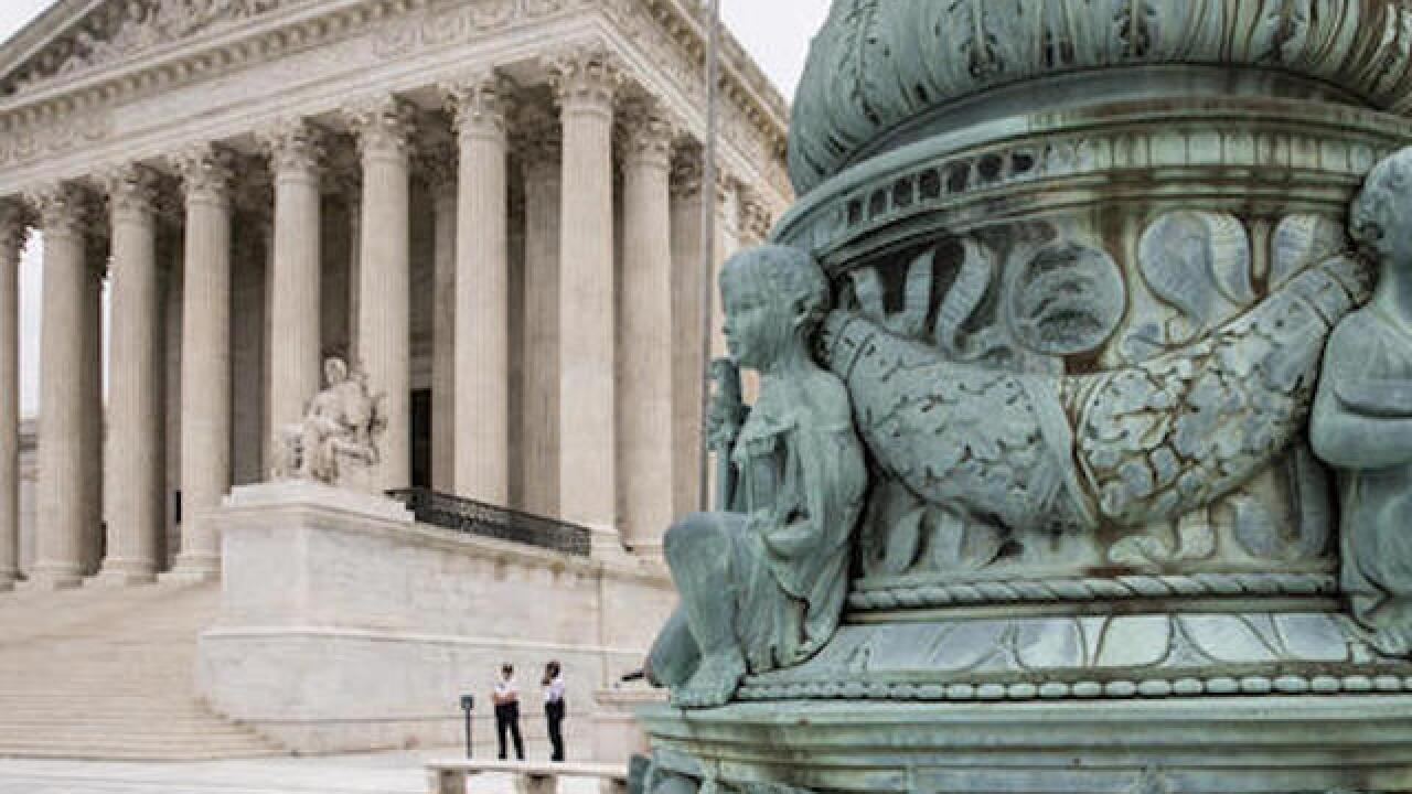 US Supreme Court upholds affirmative action