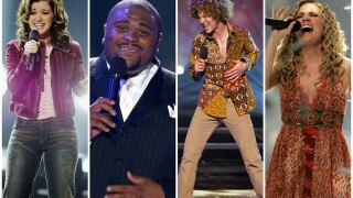 'American Idol' contestants: Where Are They Now?