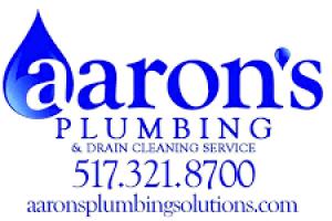 Aaron's Plumbing