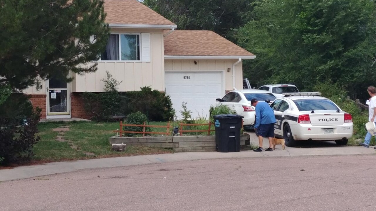 Security-Widefield standoff