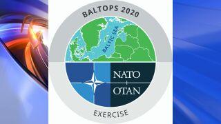 BALTOPS 20