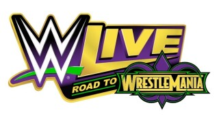 Watch 2 Win four tickets to WWE Live at the BOK Center March 17
