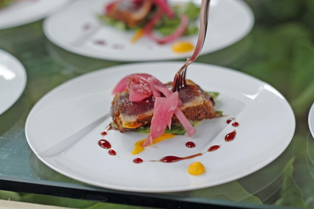 Devour Phoenix 2017: A look at the tasty dishes chefs prepared
