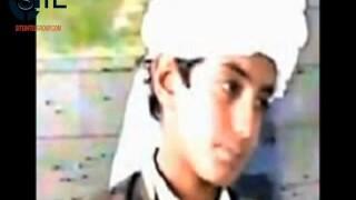 Osama bin Laden's son Hamza put on US terror watch list