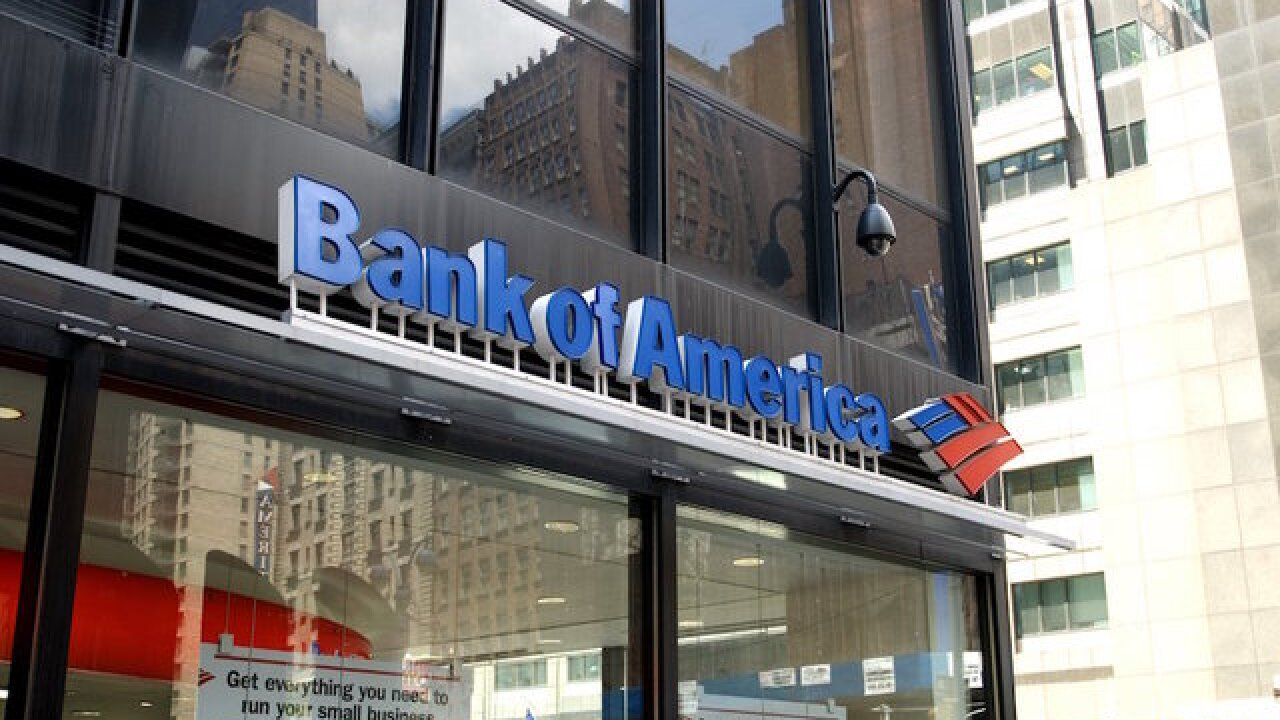 FDIC: Bank of America owes us half a billion dollars