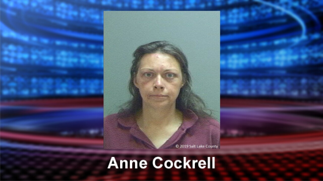 Police: Woman beat parents with mother's own cane, oxygen tanks