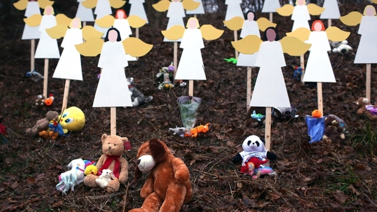 Six years since Sandy Hook: How the mass shooting changed response