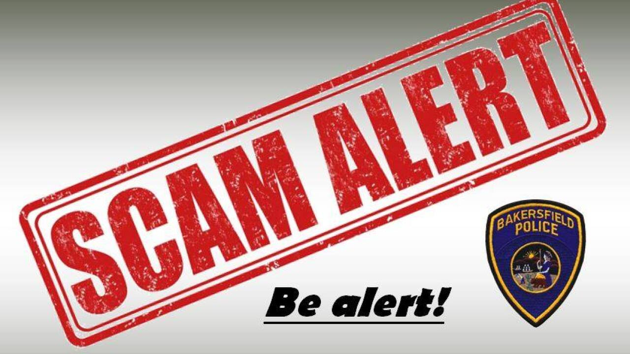 Fake Bpd Sergeants Calling Residents Asking For Payment To Avoid