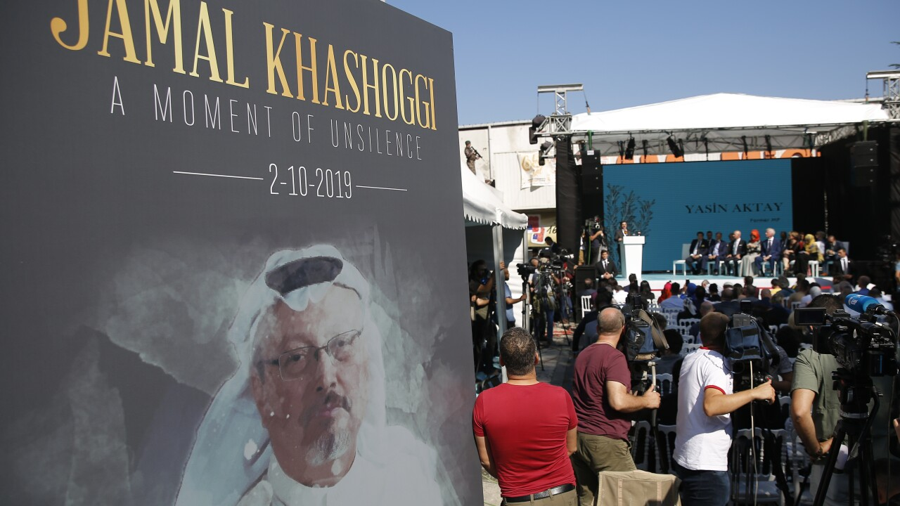 Saudi court issues final verdicts in killing of Post columnist Jamal Khashoggi