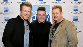 C'Ya On The Flipside Benefit Concert! To Benefit The Troy Gentry Foundation