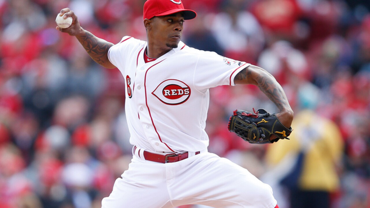 RECAP: Reds rally late to beat Phillies